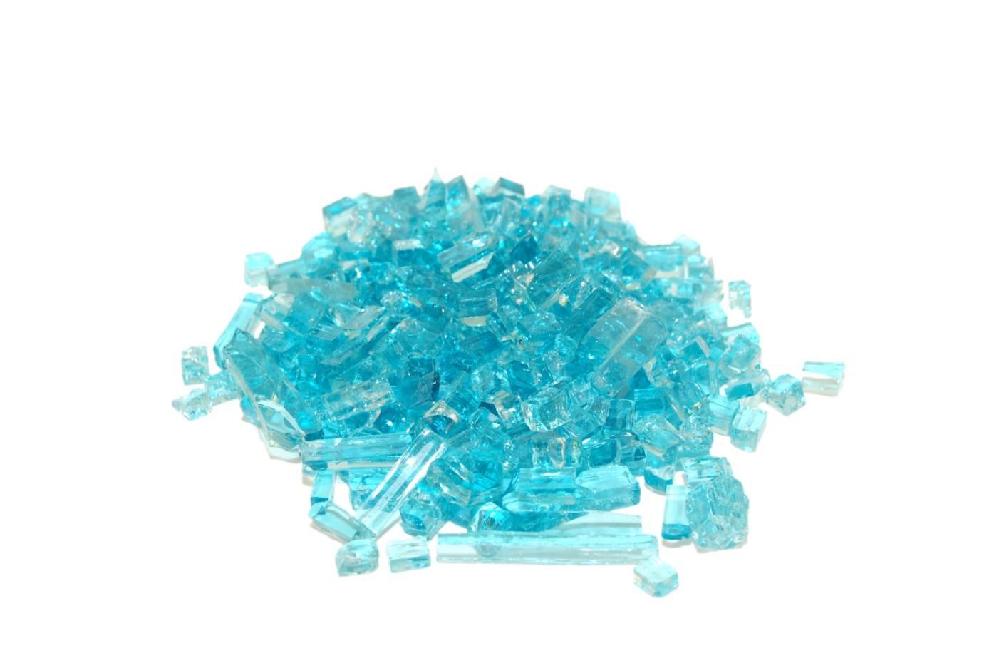 Azuria Fyre Glass