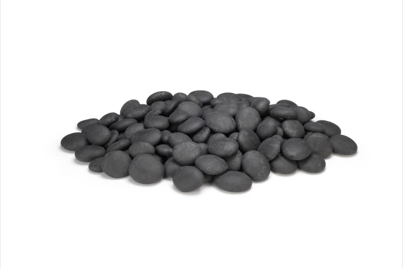 Creekstones, Black
