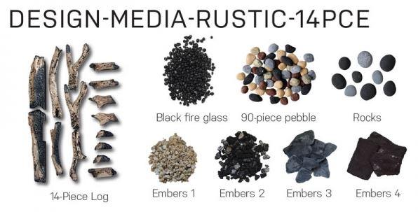 Rustic Media