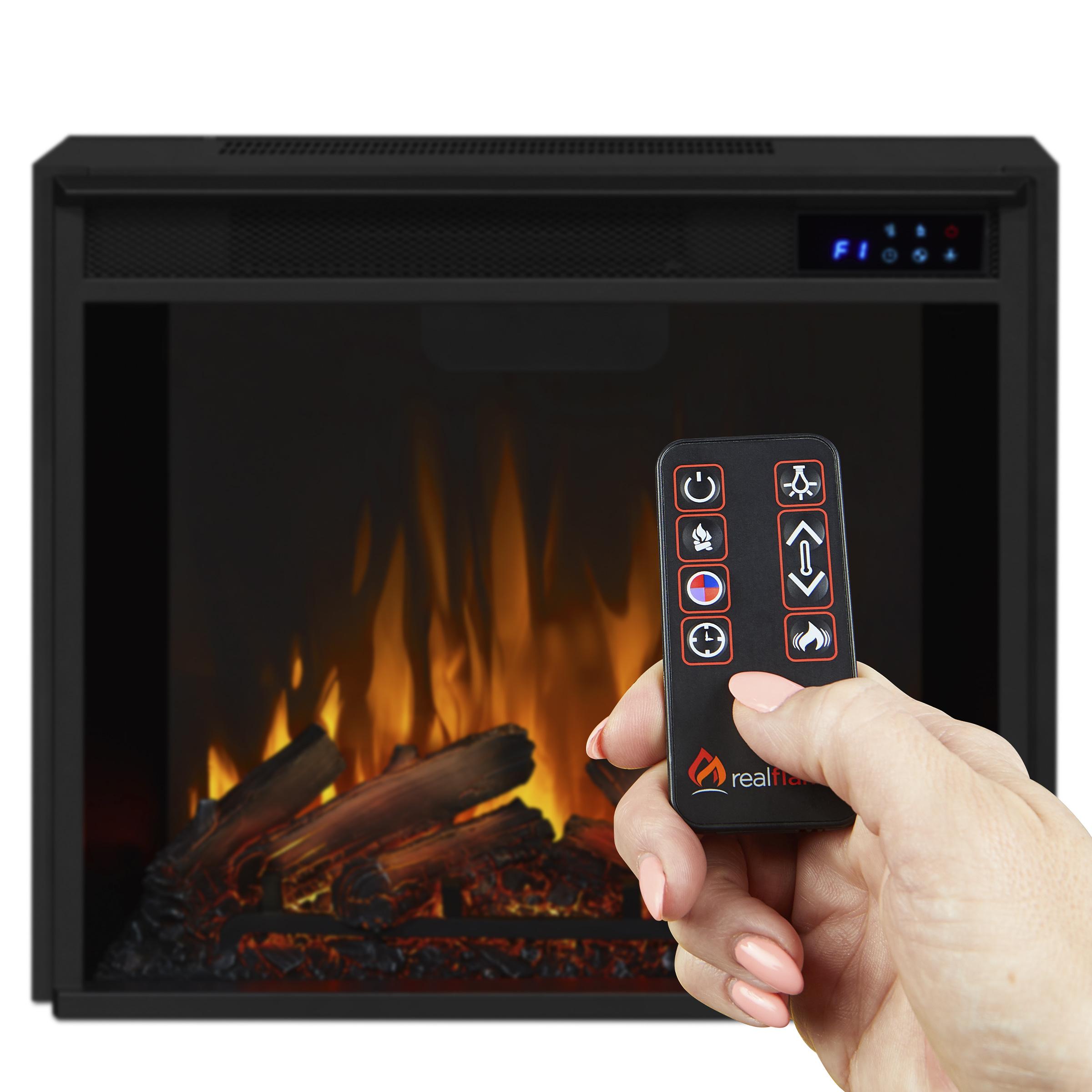 4199 Firebox Remote Control Demonstration