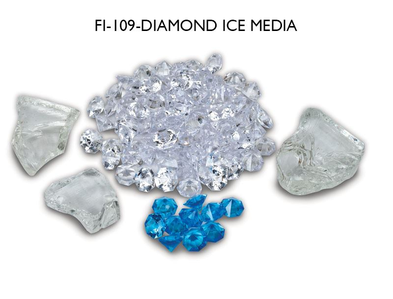 Diamond Ice Media