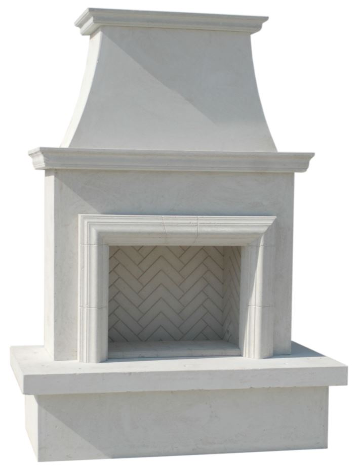 Contractor's Model w/ Moulding