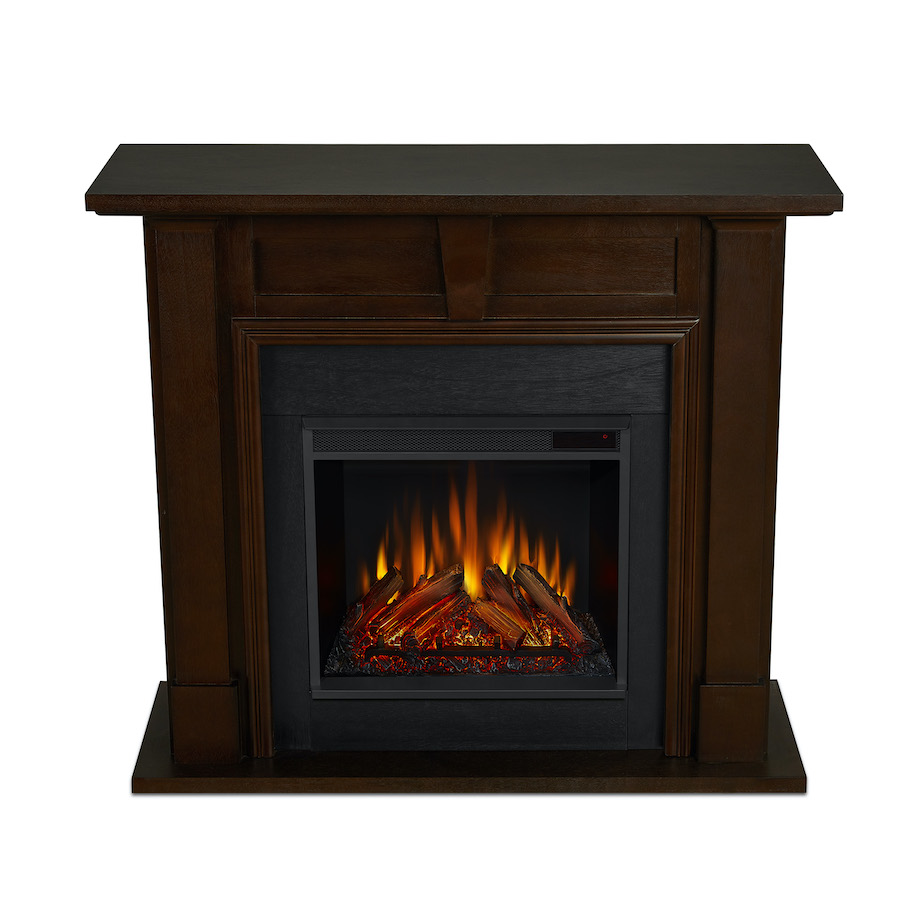 Electric Fireplace Top