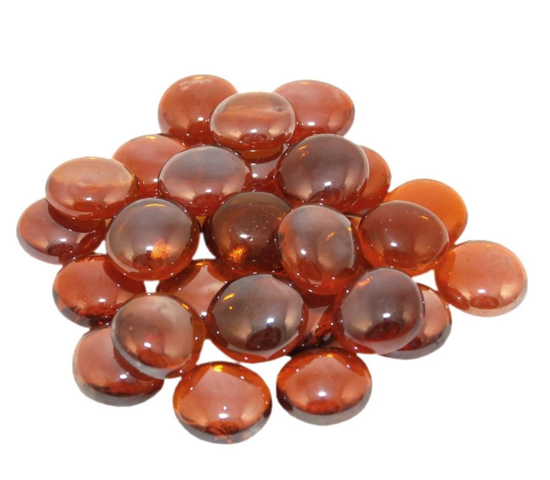 Deep Amber Fyre Gems