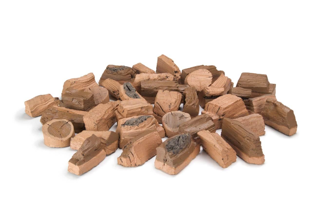 36-Pc. Wood Chunks