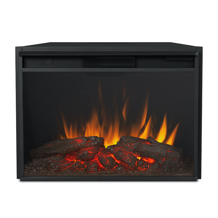 Firebox Front