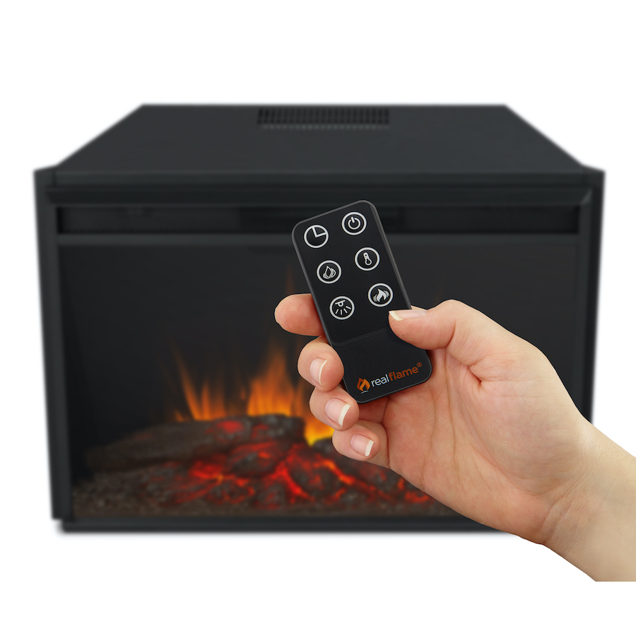 Firebox Remote Control Demo