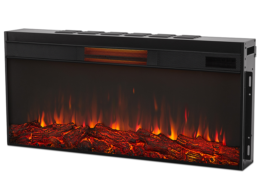Firebox Angle