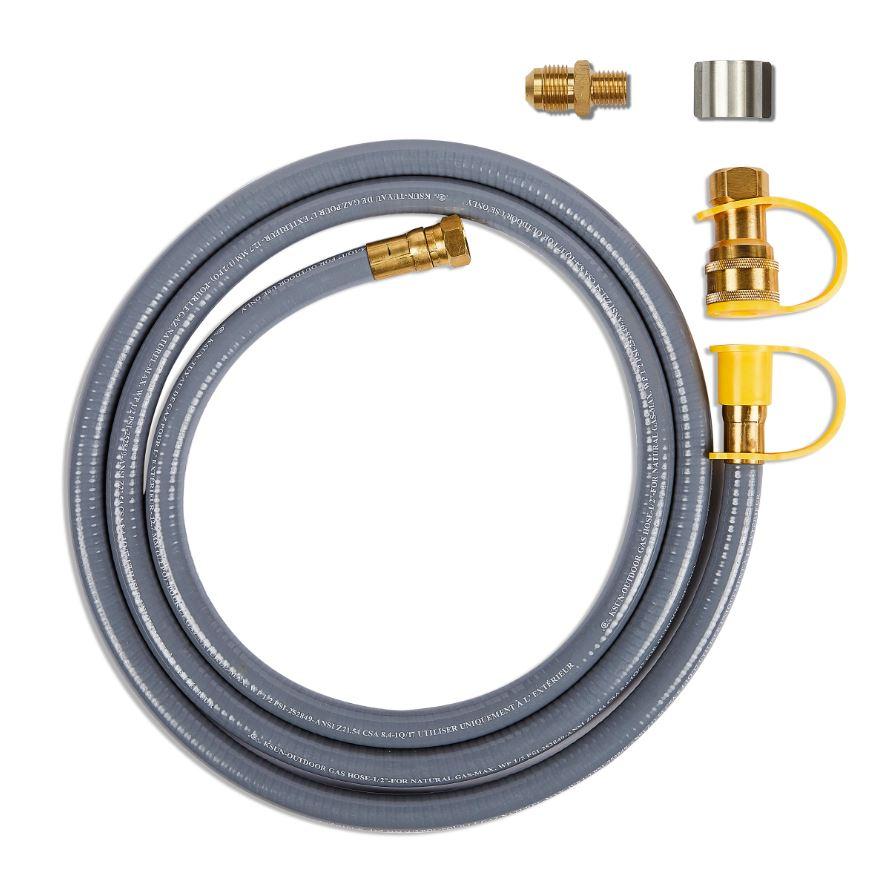 Natural Gas Conversion Kit