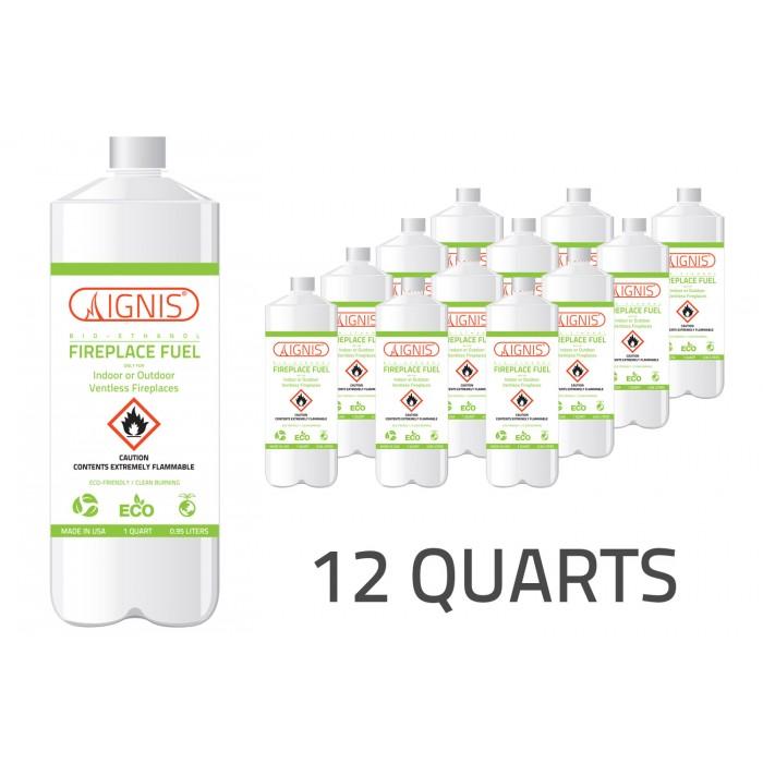 12 Quarts