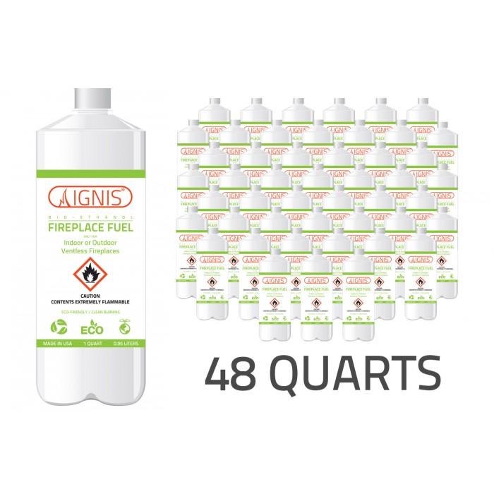 48 Quarts
