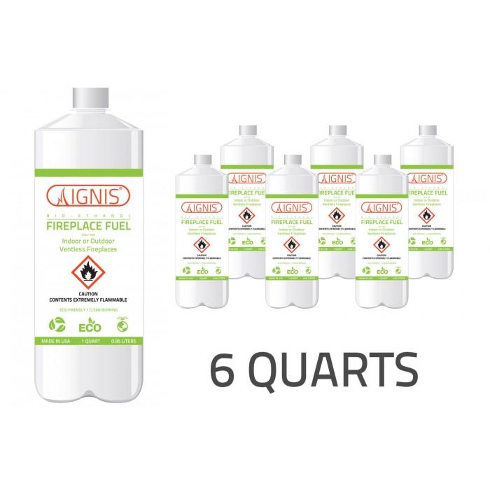 6 Quarts